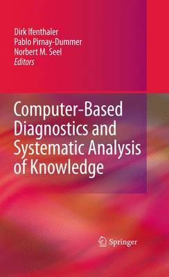 Computer-Based Diagnostics and Systematic Analysis of Knowledge image