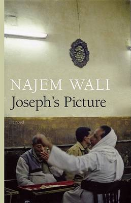 Joseph's Picture by Najem Wali image