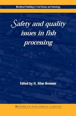 Safety and Quality Issues in Fish Processing image