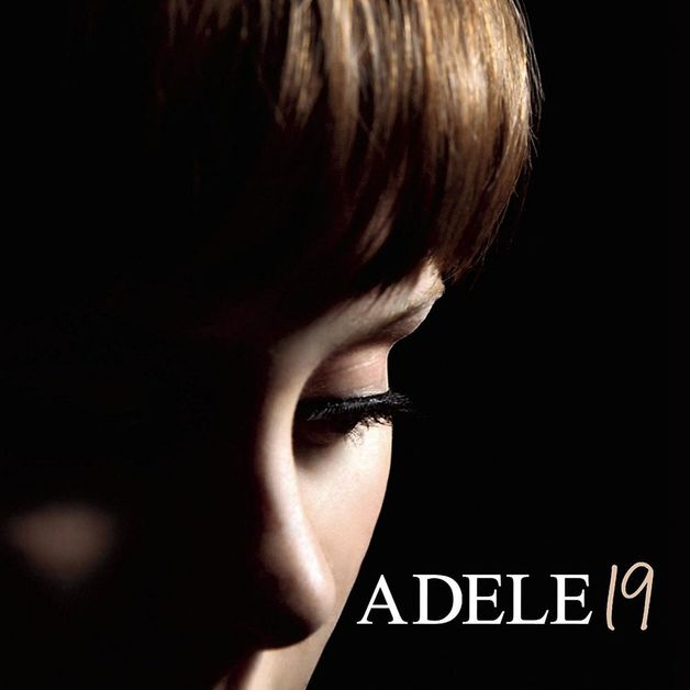 19 (LP) by Adele