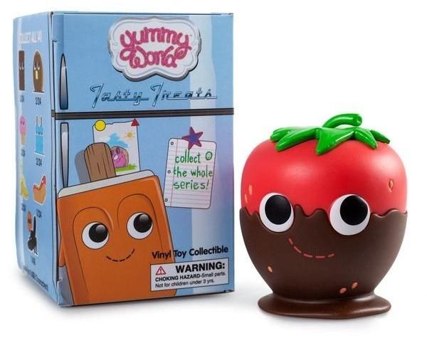 Yummy World (Series 2) - Vinyl Mini (Blind Box) image