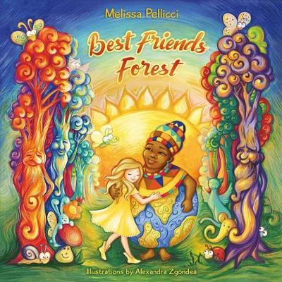 Best Friends Forest by Melissa Pellicci