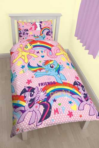 My Little Pony Duvet Set - Single