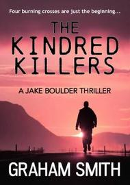 The Kindred Killers by Graham Smith
