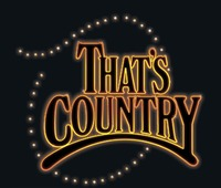 That's Country (CD/DVD) [CD Packaging] by Various