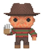 Nightmare on Elm St - Freddy Krueger (8-Bit) Pop! Vinyl Figure