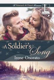 A Soldier's Song by Irene Onorato