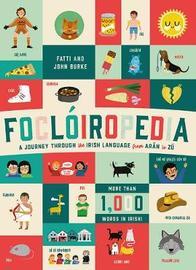 Focloiropedia by Fatti Burke