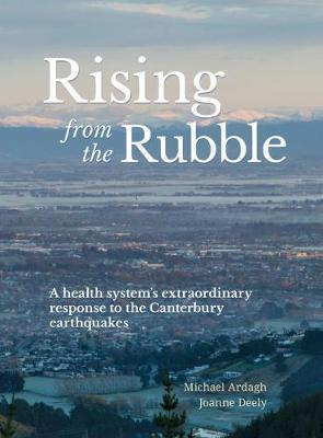 Rising from the Rubble by Michael Ardagh