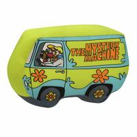 Scooby Doo: Mystery Machine Chew Toy