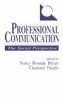 Professional Communication image