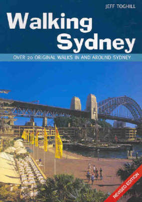 Walking Sydney by Jeff Toghill image