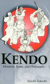 Kendo by Jinichi Tokeshi image