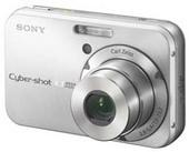 Sony Cybershot Digital Camera 8.1MP DSCN1