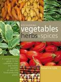 Discovering Vegetables, Herbs and Spices by Susanna Lyle