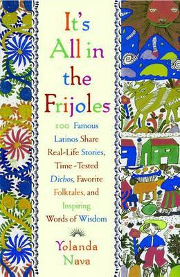 It's All in the Frijoles by Yolanda Nava image
