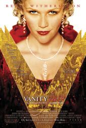 Vanity Fair on DVD