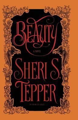Beauty by Sheri S Tepper image