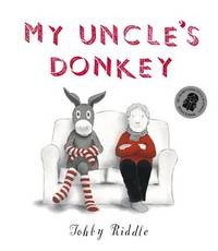 My Uncle's Donkey by Tohby Riddle image