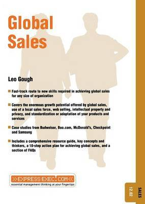 Global Sales by Leo Gough image