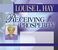 Receiving Prosperity by Louise L. Hay image