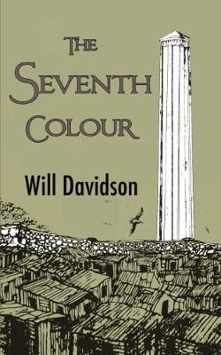 The Seventh Colour by Will Davidson