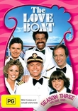 The Love Boat - Season 3 (Vol. 1) on DVD
