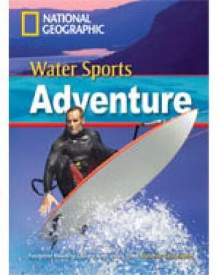 Water Sport Adventure by Rob Waring