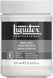 Liquitex: Resin Sand Texture Effects (237ml)