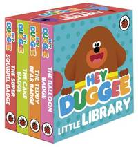 Hey Duggee - Little Library by unknown