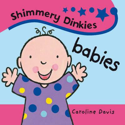 Babies by Caroline Davis