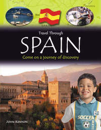Spain by John Kenyon image