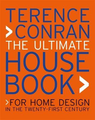 The Ultimate House Book by Terence Conran image