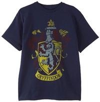 Harry Potter: Gryffindor - Boys T-Shirt (Large)