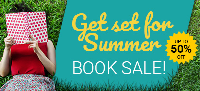 Get Set for Summer Book Sale!