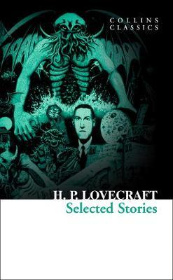 Selected Stories by H.P. Lovecraft image
