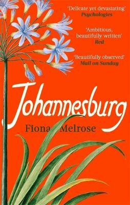 Johannesburg by Fiona Melrose image