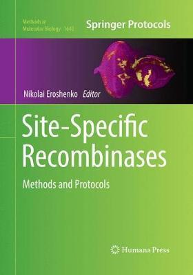 Site-Specific Recombinases