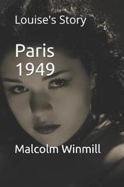 Paris 1949 by Malcolm Winmill