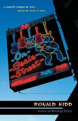 On Beale Street by Ronald Kidd