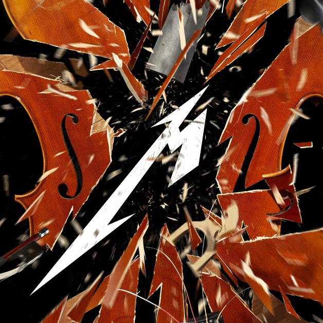 S&M2 (Blu-Ray/CD) by Metallica