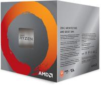 AMD Ryzen 7 3700X 8-Core 4.40GHz CPU