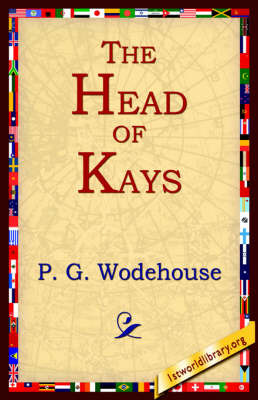 The Head of Kay's by P.G. Wodehouse image
