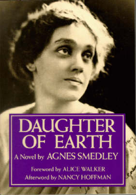Daughter Of The Earth by Alice Walker image