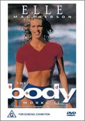 Elle Macpherson - The Body Workout on DVD