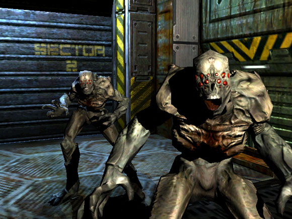 Doom 3 for Xbox image