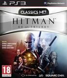 Hitman HD Trilogy for PS3