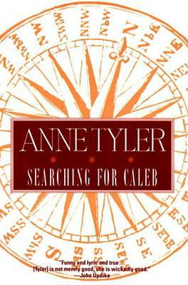 Searching Caleb by Anne Tyler image
