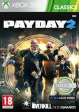 PayDay 2 (Classics) for Xbox 360