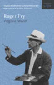 Roger Fry by Virginia Woolf (**) image